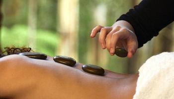 Featured Treatment - Moora Ritual